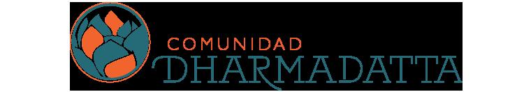 Dharmadatta Logo