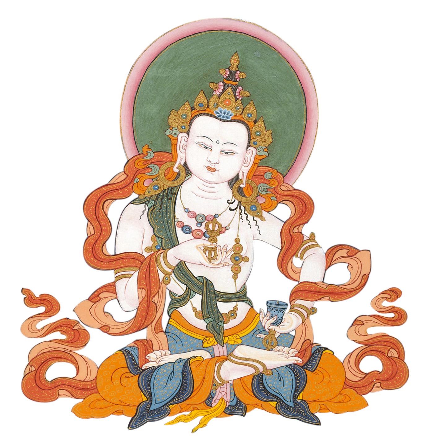 Resultado de imagen para vajrasattva