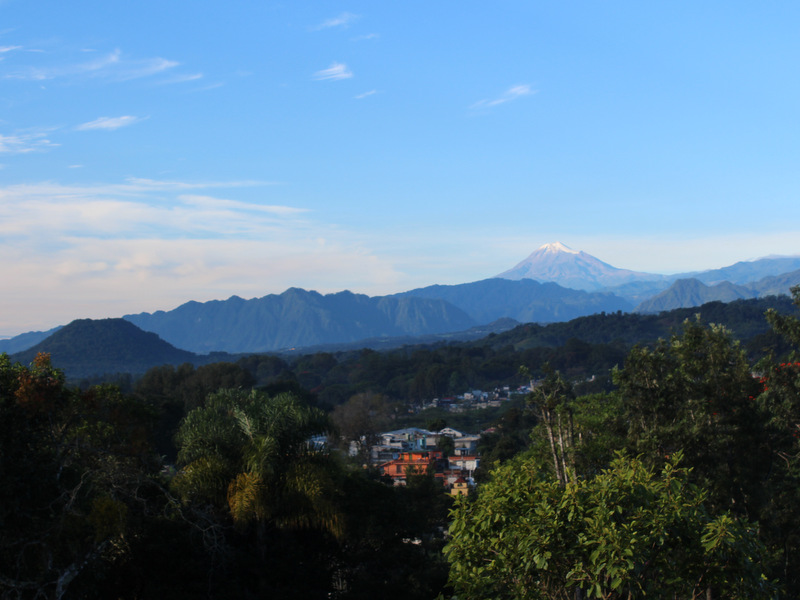 Retiro de ngöndro en Xalapa